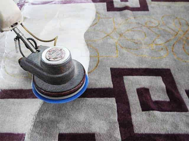 Rug Cleaning Services in Melbourne