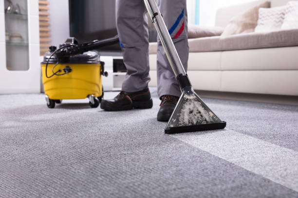 WHY TO HIRE A PROFESSIONAL CARPET CLEANING SERVICE ?